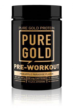 Pure Gold Pre-Workuot 300g
