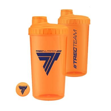 Trec Nutrition - SHAKER - 0,7 L - NARANCSSÁRGA