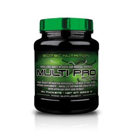Scitec Nutrition MULTI PRO PLUS 30 TASAK