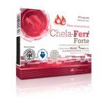 Olimp Labs CHELA-FERR Forte® - 30 kapszula