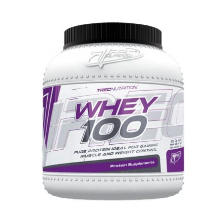 Trec Nutrition Whey 100 1500g