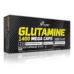 Olimp L-Glutamine 1400 MEGA CAPS® 120 kapszula