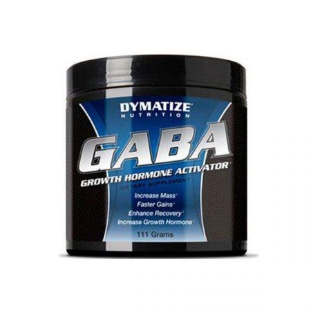 Dymatize Gaba 111 gramm