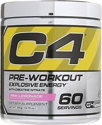 Cellucor C4 Extreme 60 adag