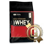 ON 100% Whey Gold Standard Whey  4,5 kg