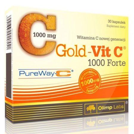 Olimp Gold -Vit C 1000 Forte 60 caps