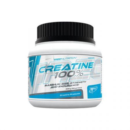 Trec Nutrition CREATINE 100% 600g