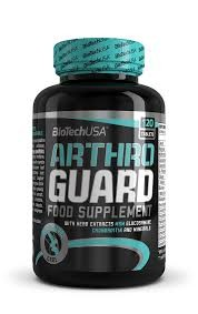 Biotech Arthro Guard - 120 tabletta
