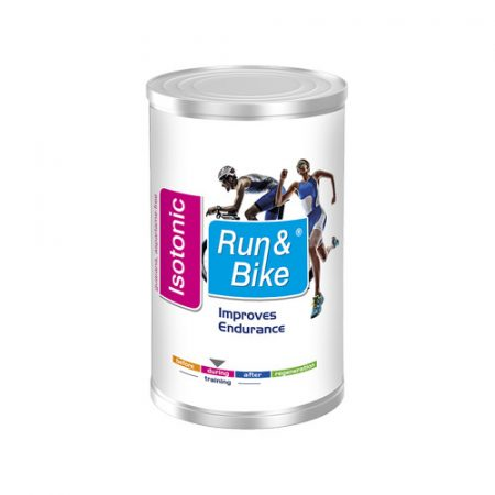 Activlab Isotonic Run+Bike 475g